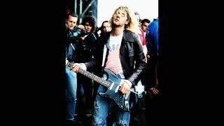 Nirvana - Something In The Way (852 hz)
