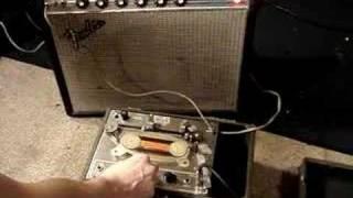 EP-2 Tube Echoplex