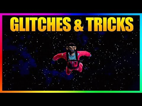 5 NEW Glitches in GTA Online! (Mansion...