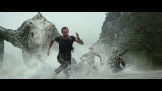 Kong: Skull Island - La battaglia - Clip dal film