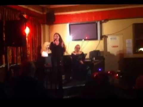 Katie sings Coloured
