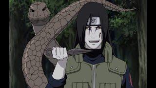 Naruto online тест драйв Орочимару [эпоха саннинов]