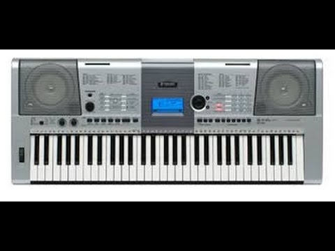 yamaha psr e403 some great sounds daw recorded youtube. Black Bedroom Furniture Sets. Home Design Ideas