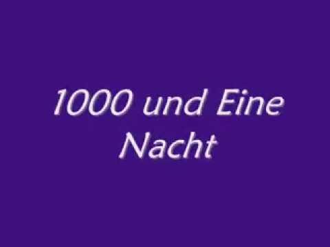 Klaus Lage Band  1000 Mal Berührt Lyrics