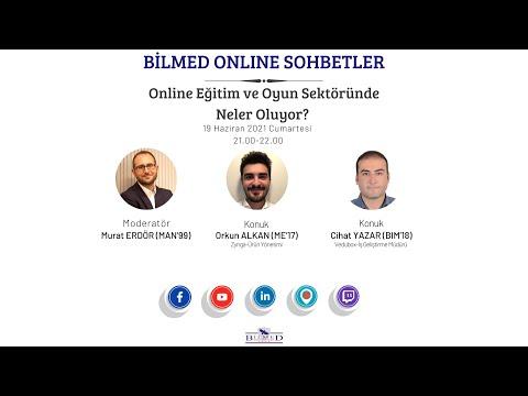 Online Eğitim ve Oyun Sektöründe Neler Oluyor?