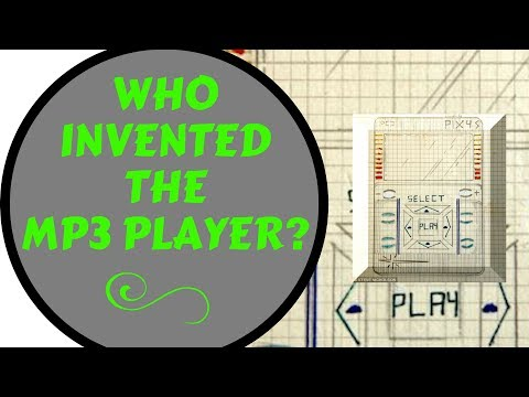 Who Invented the 1st MP3 Player? - DID YOU KNOW?