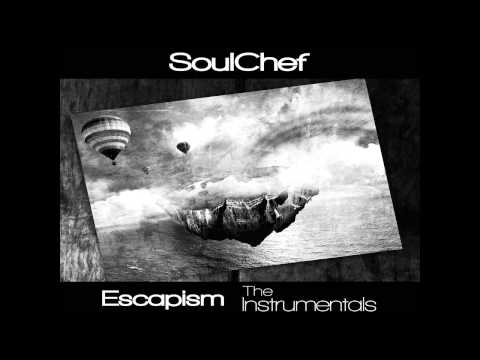 SoulChef - Write This Down ( Instrumental )