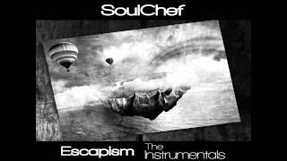 SoulChef - Write This Down ( Instrumental )