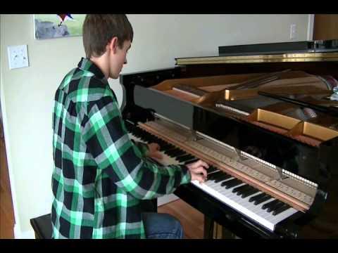 Yiruma: When The Love Falls Piano
