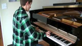 Yiruma: When The Love Falls Piano Cover