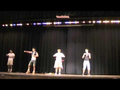 YMCA - SNG VISITATION DAY 2010