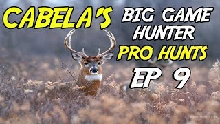 Cabelas Big Game Hunter Pro Hunts: Ep9 - Moose Ridin Shotgun