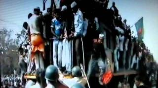 dangerous travel in Bangladesh, people and Police, oh my god ! – by Nepalmother.com