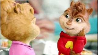 Alvin And The Chipmunks - My Name (McLean)