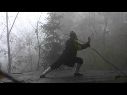 Mystic Wudang Mountains  -  Michuan Taiji Quan