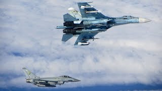 Need for Baltic air defense: Baltic nations are pushing to expand the role of NATO in air defense