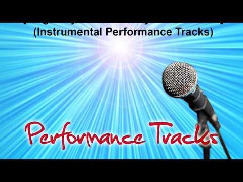 Kirk Franklin  Brighter Day High Key Instrumental TrackSAMPLE