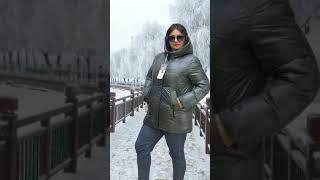 топ тренды сезона женские куртки 2021г куртки для полных женщин какую куртку выбрать этой осень 07