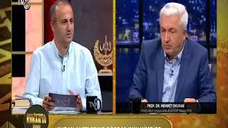 Kur'anda müminlerin özellikleri   Emre Dorman & Mehmet Okuyan Kur'anın izinde