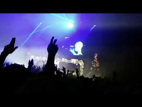 Valentino Khan - Live full set @ Skyway Theatre, Minneapolis 11/24/17
