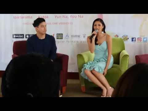 "Kim Chiu on being one of the busiest stars in showbiz: ""Kahit anong work tatanggapin ko"""