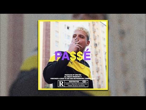 "[FREE] PLK x SCH Type Beat 2018 – ""PASSÉ""    Instru Rap Trap 2018 (Prod. Spectra)"