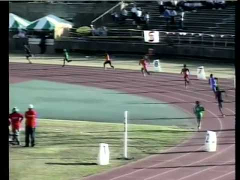 Grenada Sports - High School Highlights 2009
