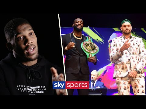 anthony-joshua's-prediction-for-deontay-wilder-vs-tyson-fury-ii