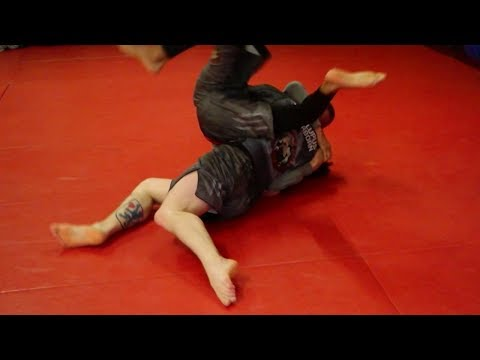 Grappling-Training Mit Piotr Adrian | Fight Academy Song Paderborn