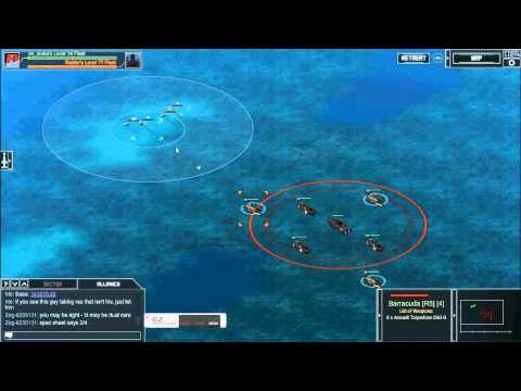Unidentified Raiding Fleets - Battle Pirates