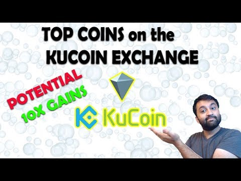 🔴 Top Cryptos on KuCoin Exchange | Highest Potential Gains! 🔥