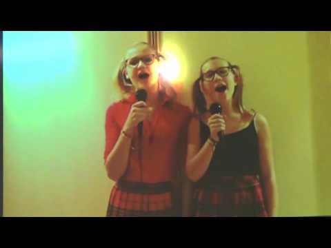 Vidéo Chloé Ouvéa et Maeva