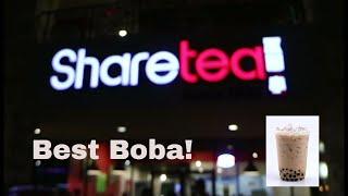 Sharetea. Best Boba In Houston