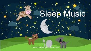 Sleep Music Lullaby For Baby Toddlers Children To Go To Sleep-Soothing Bedtime Music Songs To Sleep