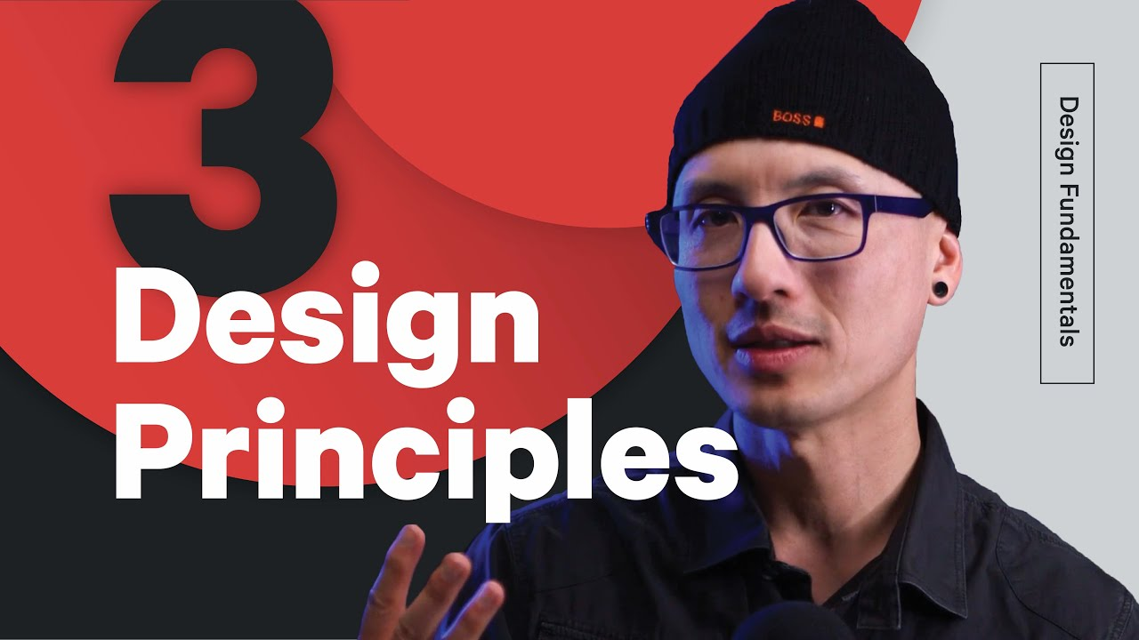 3 Principles to Improve Your Logo Design Process – Legibility, Hierarchy, and Contrast