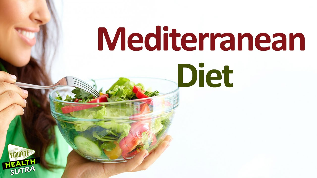 What Is the Mediterranean Diet & Why Is It So Popular?