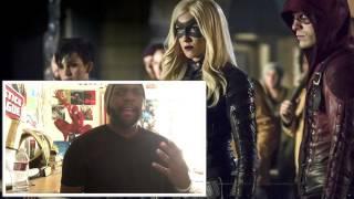 "Arrow: Season 3 Episode 12 ""Uprising"" Review"