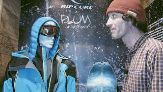 Plum - Rip Curl Collab: Splitboard & Outerwear
