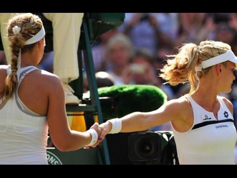 Top 10 Worst Tennis Handshakes
