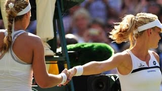 Top 10 Worst Tennis Handshakes