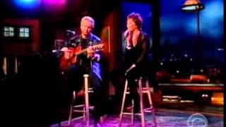 Pat Benatar - Love Is A Battlefield (Acoustic)