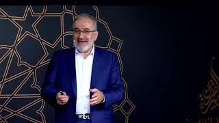 Uydurulmuş dine örneği Mustafa İslamoğlu