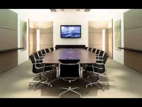 Conference room design decorations ideas