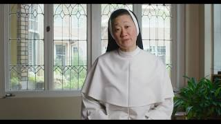 Our Obligations as Constituting Our Selves, not Masking Them - Sr. Jane Dominic Laurel