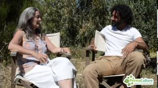 Polly Higgins & Peppi Gauci | Permaculture and Ecocide Law