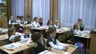 Кузьминых Н.Н. Фрагмент видеоурока по русскому языку. 1