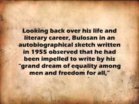 """the life and contribution of carlos bulosan in the philippines Carlos bulosan, in a 1949 letter to philippines history, society (philippines) history of the philippine communist movement – """"comrade carlos bulosan."""