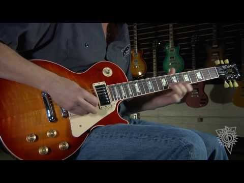 Gibson Les Paul Traditional 2014 Electric Guitar