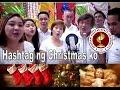 EVSU - Hashtag ng Christmas ko ft. PE Faculty