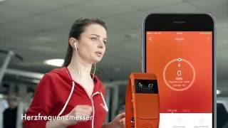 NINETEC Smartfit Fitnesstracker